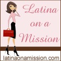Latina on a Mission to Inspire and Empower