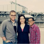 Migdalia Rivera & Sons | Latina On a Mission