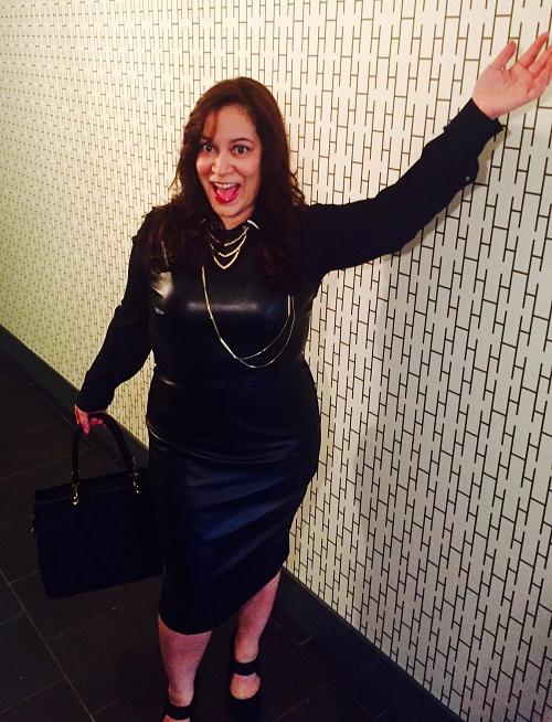 Migdalia Rivera, Latina Lifestyle Blogger + NYC Fashion Blogger