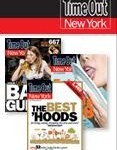 FREE 2 Year Subscription to Time Out New York Thumbnail