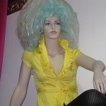 wig-blue