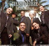 FREE Download from Tiempo Libre's Bach In Havana Album Thumbnail