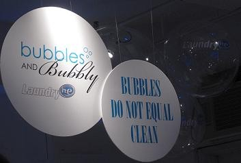 Bubbles & Bubbly Event Recap with an Online Contest Thumbnail