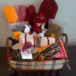 California Raisins Gift Basket Giveaway! Thumbnail