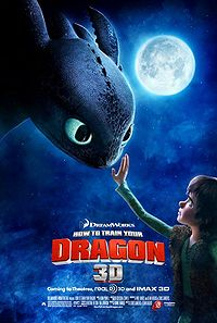 How To Train Your Dragon Movie Review Thumbnail