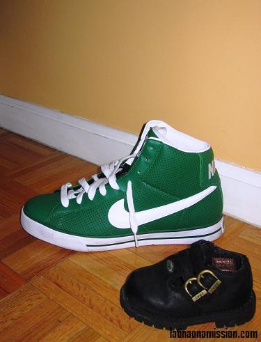 sneaker-shoe