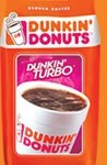 FREE Dunkin Donuts Coffee Thumbnail