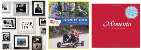 Giveaway: Three Father's Day Books from Chronicle (ENDS 6/16) Thumbnail