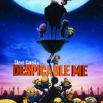 Despicable Me Movie Review Thumbnail