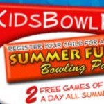 Kids Bowl FREE! Thumbnail