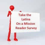 Reminder: Reader Survey & Giveaway Thumbnail