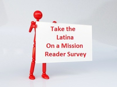 Reader Survey & Giveaway Thumbnail