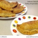 Turkey Empanadas | Latina On a Mission