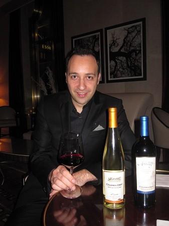 Love & Wine Thumbnail