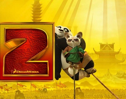 FREE Screening of Kung Fu Panda 2 Thumbnail