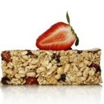 Sabroso Saturday: Honey Strawberry Granola Energy Bars Thumbnail