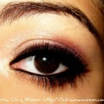 CoverGirl Smoky Eyes Make Up Tutorial Thumbnail