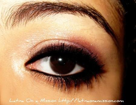 CoverGirl Smoky Eyes Make Up Tutorial Thumbnail