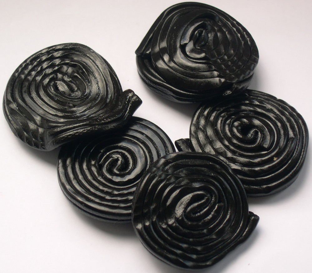Black Licorice: Health Hazard for Adults Thumbnail