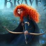 Disney's BRAVE Movie Review Thumbnail