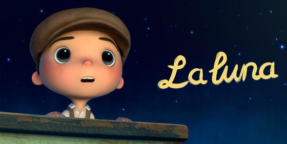 """La Luna"" Short by Enrico Casarosa Thumbnail"