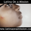 Andrew Pimple | Latina On a Mission