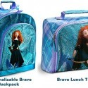 BRAVE Backpack & Lunch Tote | Latina On a Mission