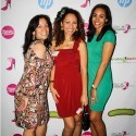 Migdalia Rivera, Founder of Stiletto Media, LLC, Sili M. Recio, Chief Executive Mami at Mami Ink Media, Nina Terrero, Web Producer at NBC Latino | Latina On a Mission