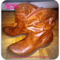 Brash Women's Pixie Western Boot @ Payless