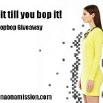 Shop It Till You Bop It  (#Giveaway) Thumbnail