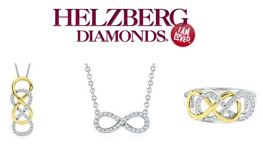Infinity X Infinity Collection - Helzberg Diamonds_2-2013