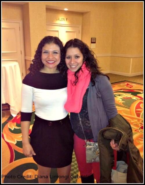 Elisa Batista & Diana Limongi Gabriele | Latina On a Mission