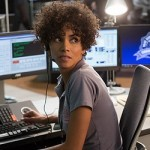 Halle Berry, The Call | Latina On a Mission