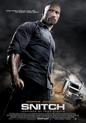 Snitch Movie Review Thumbnail