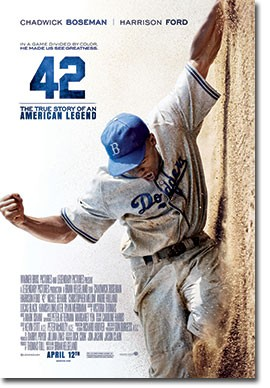 42 the Movie:  Advance Screening Pass Promotion #Giveaway Thumbnail