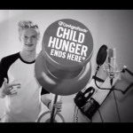 Cody Simpson #childhunger | Latina On a Mission