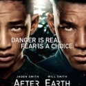 After Earth Movie Review | Latina On a Mission