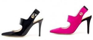 Tuesday Shoesday: Michael Kors Sivian Suede Pump Thumbnail