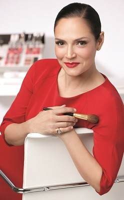 Rebecca Restrepo - Elizabeth Arden Global Makeup