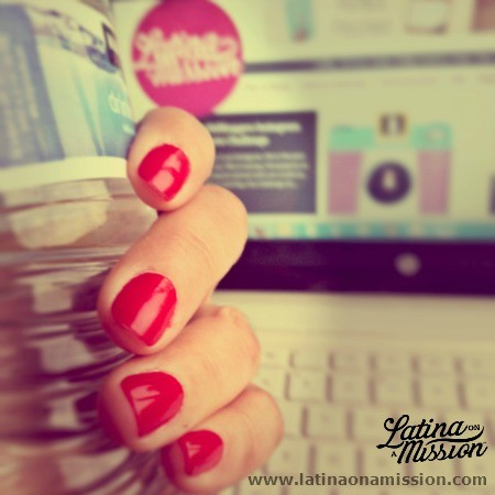 Nails: Stars Stripes & Glamour (Giveaway) Thumbnail