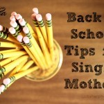 Back to School Tips for Single Mothers Thumbnail