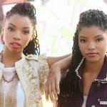 Back to School with Radio Disney Stars Chloe and Halle Bailey Thumbnail