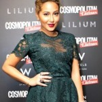 Latina Power at Cosmo Latina's Fall Fashion Issue Party Thumbnail
