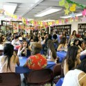 HS Seniors breakfast | Latina On a Mission