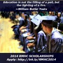 2014 RMHC Scholarships | Latina On a Mission
