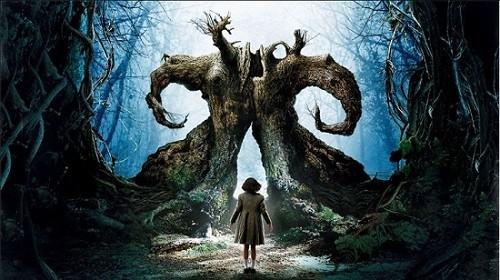 Pan's Labyrinth, a Spanish language film, shown on On Demand | Latina On a Mission