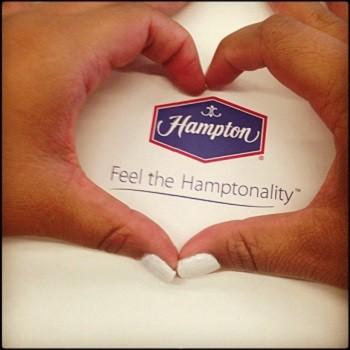 Hamptonality   LatinaOnaMission.com