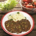 beefsteak with olives (bistec con aceitunas) | LatinaOnaMission.com