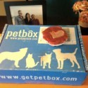 PetBox + Toy Australian Shepherd | latinaonamission.com