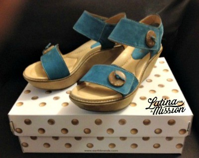 Earth Shoes | latinaonamission.com